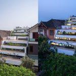Ngắm những thiết kế nhà ở độc đáo bậc nhất ở Việt Nam